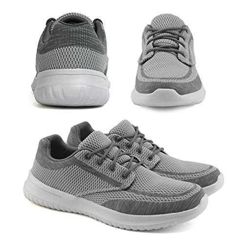 Bruno Marc Men's Running Sneakers Lightweight Breathable