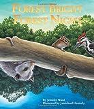 Forest Bright, Forest Night, Jennifer Ward, 1584690895