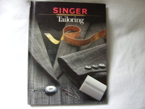Tailoring Singer Sewing Reference Library