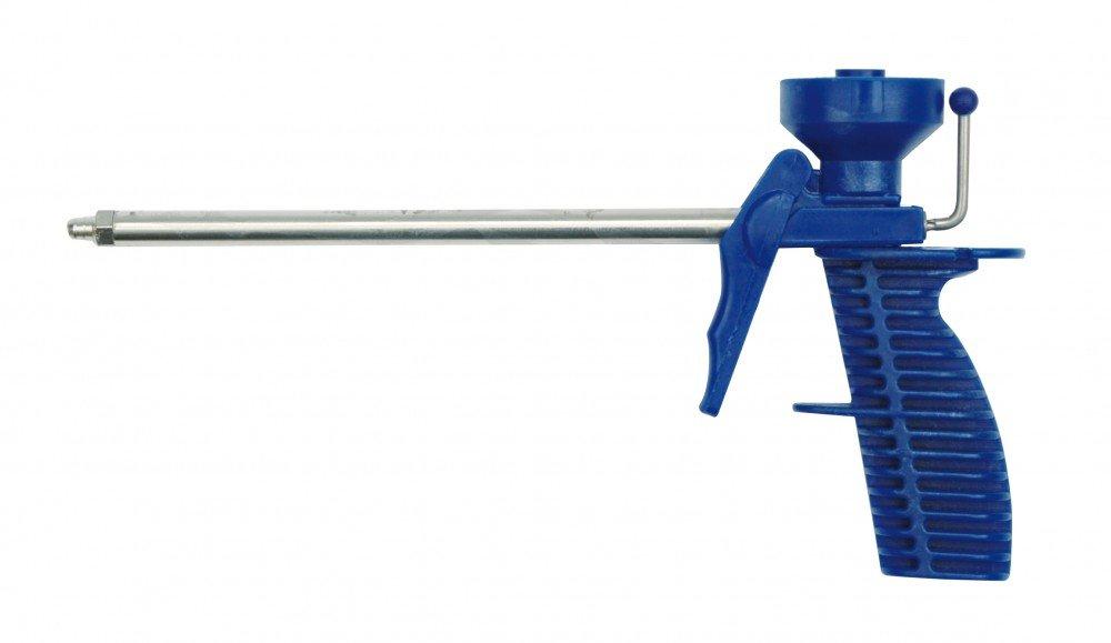 Schaumpistole Bauschaum Schaum Pistole PVC Griff f/ür Montageschaum