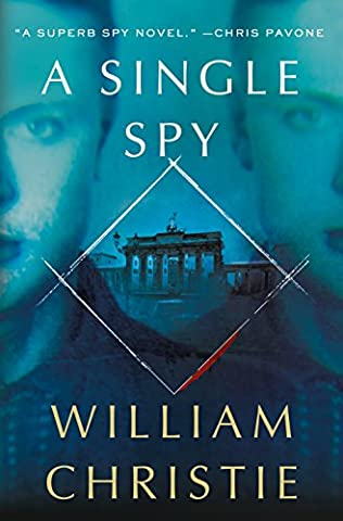 book cover of A Single Spy