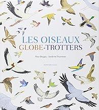 Les oiseaux globe-trotters par Fleur Daugey