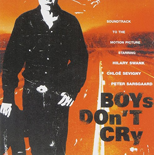 Boys Don't Cry - Shopping Online Brisbane