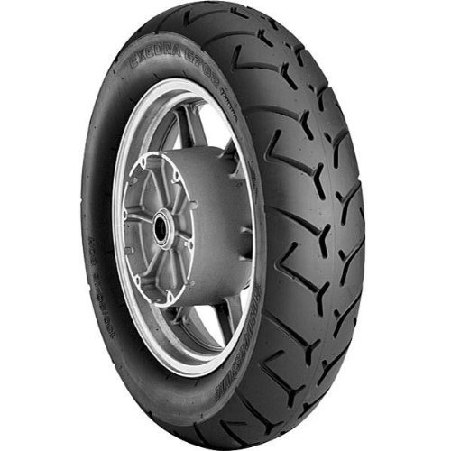 15 Inch Motorcycle Tires - 9