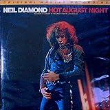 Hot August Night (MFSL record)