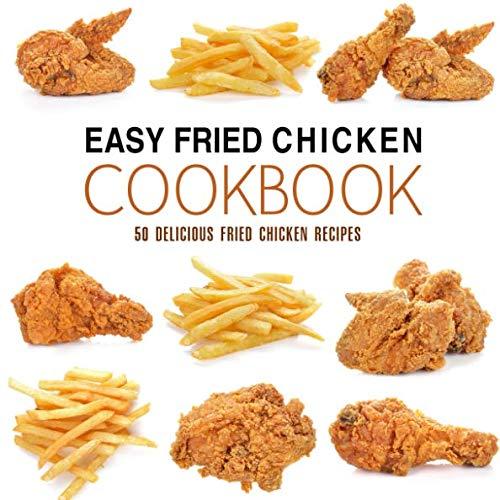 fried chicken recipe book - 3