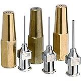 Rothenberger Industrial Microburner Buse de soudure et Assortiment, Ensemble d'accessoires de–35420