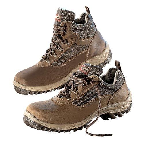 Cofra 63523-000.W40 Watford S3 SRC Chaussures de sécurité Taille 40 Kaki
