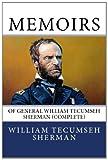 Memoirs of General William Tecumseh Sherman, William Tecumseh Sherman, 1494845121