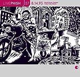 Live Phish 07 by Phish (2002-04-16)