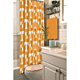 The Northwest Company TENNESSEE VOLUNTEERS SHOWER CURTAIN