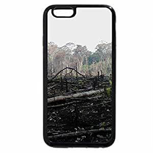 iPhone 6S Plus Case, iPhone 6 Plus Case, Becoming Wastelands