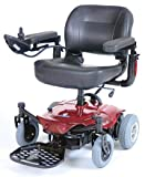 Drive Medical cobaltrd16fs Cobalt Travel Power Wheelchair