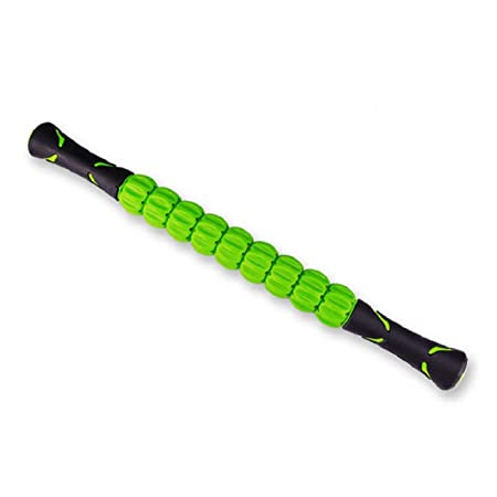 Elviray Muscular Roller Massage Stick para Corredores Yoga ...