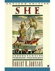 She: Understanding Feminine Psychology