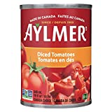Aylmer Diced Tomatoes, 8-Count