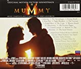The Mummy: Original Motion Picture Soundtrack