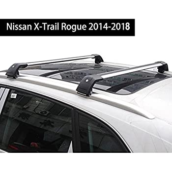 Amazon Com Fit For Nissan X Trail Rogue 2014 2018