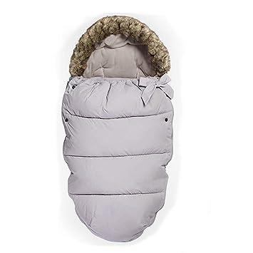 Saco de Dormir para bebé, Saco de Dormir para Abajo y para Abajo, Manta