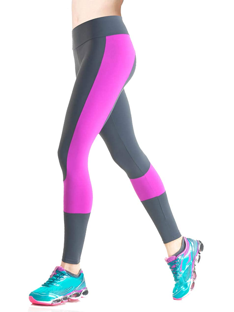 Lupo Womens Calca Legging Runner