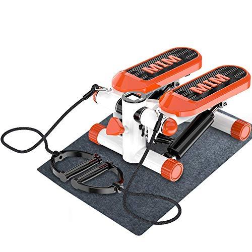 XBR Oefening Stepper,2In1 Twister Stepper – Swing Stepper &Amp; Sidestepper voor beginners en geavanceerde gebruikers up…