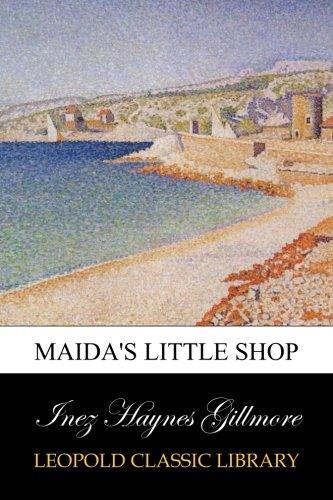 Maida's Little Shop PDF