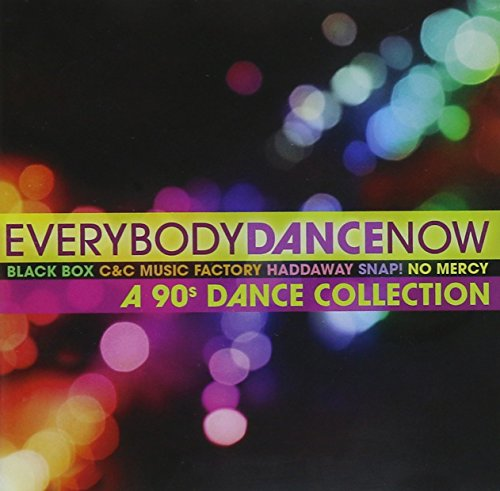 Everybody Dance Now ()