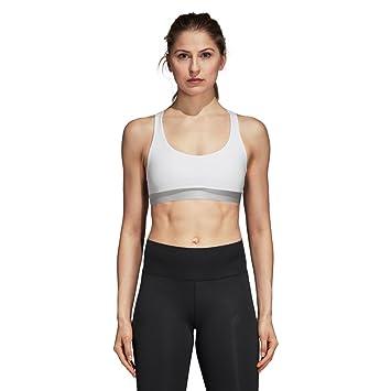 adidas All Me VFA Sujetador Deportivo, Mujer: Amazon.es: Deportes y aire libre