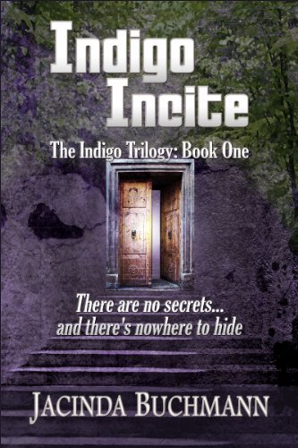 Fantasy, Action & Romance in One eBook! Jacinda Buchmann's Indigo Incite (The Indigo Trilogy) – Now Under $1.00  Plus Don't Miss Today's Kindle Daily Deals!
