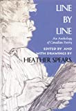 Line by Line, Heather Spears, 1896860508