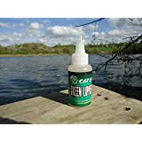 Green Lipped Mussel (GLM) Concentrated Carp Bait Flavouring. Liquid Carp Bait