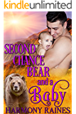 Second Chance Bear and a Baby: BBW Bear Shifter Baby Paranormal Romance (Who's the Daddy? Book 3)