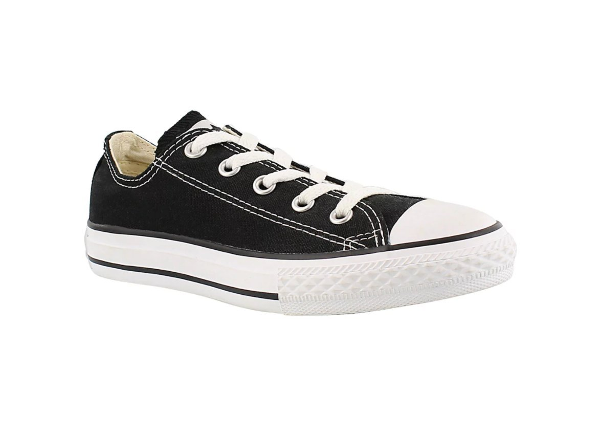 Galleon Converse All Star Low Top KidsYouth Shoes Boys