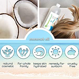 Salon style hair spa at home with natural ingredients