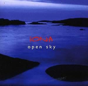IONA - OPEN SKY