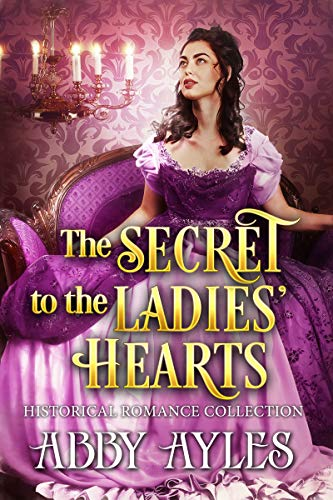 Pdf Religion The Secret to the Ladies' Hearts Box Set: A Clean & Sweet Regency Historical Romance Collection (The Regency Soulmates Series Book 1)
