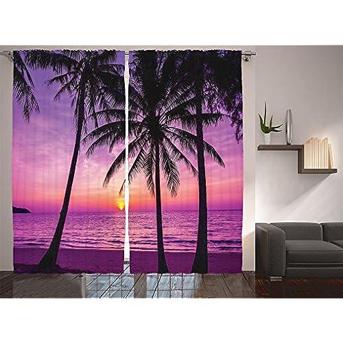 Beach Themed Living Rooms: Amazon.com