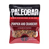 Oh. My. Good. Wait until you taste the PaleoBar! Gluten-free and grainless, the PaleoBar has 11 grams of protein and tastes like your favorite homemade muffin, paleo-style, with no added preservatives, artificial sweeteners or refined sugar. ...