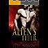 Alien's Heir (Celestial Alphas Book 1)