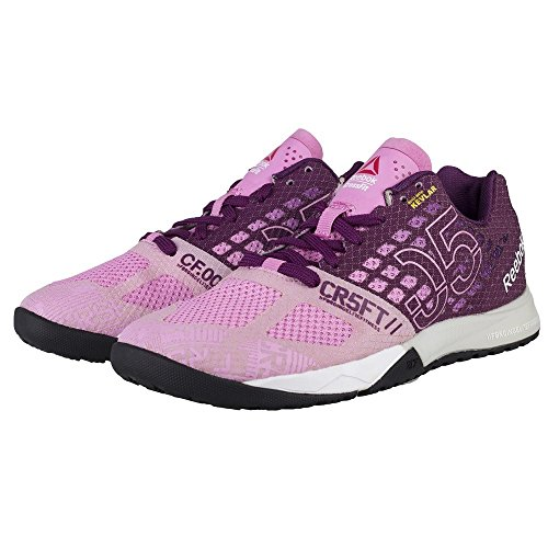 femme 5 Reebok Chaussures 0 38 NANO CROSSFIT violet running 5 YgrzBYxqw