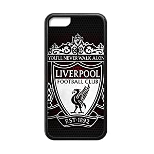 TYH - Liverpool F.C. Cell Phone Case for ipod Touch4 ending phone case