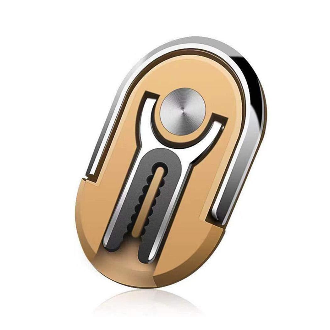 queges Creative Car Outlet Navigation Soporte para tel/éfono m/óvil Rack Soportes