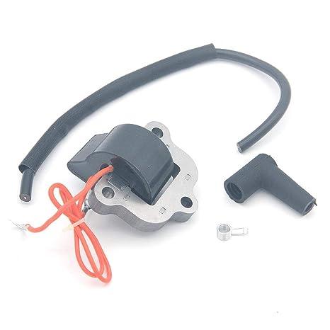 Amazon com : P SeekPro Ignition Coil Module for Johnson