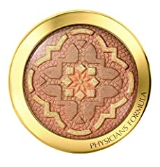Exotic bronzer treats skin with ultra nourishing ingredients and delivers a sunlit glow as if you've escaped to Morocco. Mirror & Brush included.