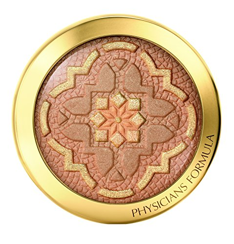 Physicians Formula Argan Wear Ultra-Nourishing Argan Bronzer, Light Bronzer, 0.38 Ounce