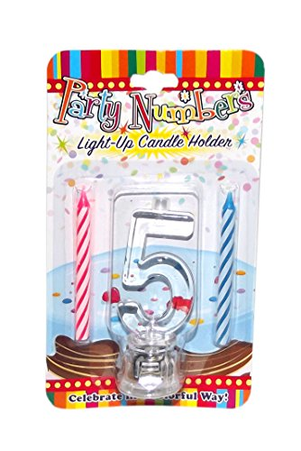 party-numbers-5-light-up-candle-holder