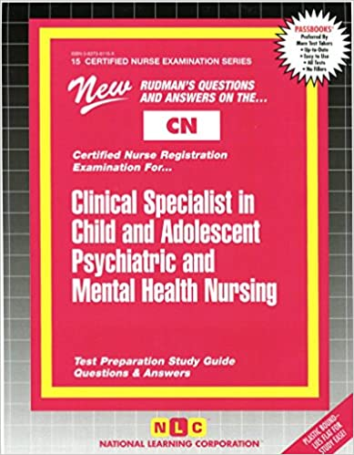 12 complete ancc psychiatric nurse certification study guide lu.