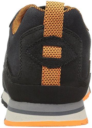 Merrell Burnt Rock, Sneaker Uomo Nero (Black)
