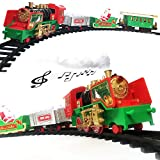 Lionel Electric Train Sets Review and Comparison