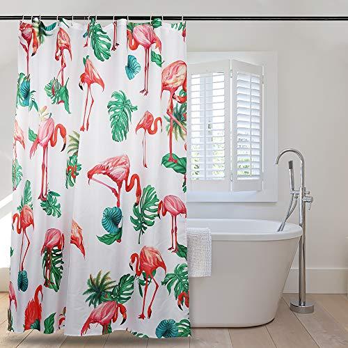 Home & Garden Sporting 3d Lotus Painting 78 Shower Curtain Waterproof Fiber Bathroom Windows Toilet Attractive Fashion Home & Garden